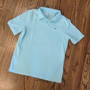 Boys Vineyard Vines Polo Shirt